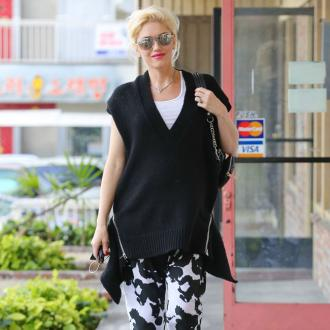 Gwen Stefani Launches Casual Clothing Line