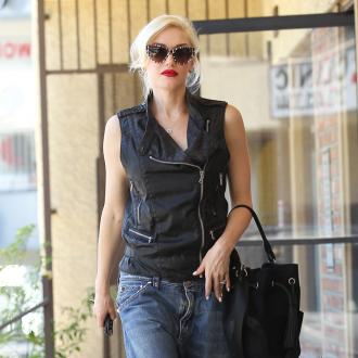 Gwen Stefani Hires Christina Aguilera's Manager