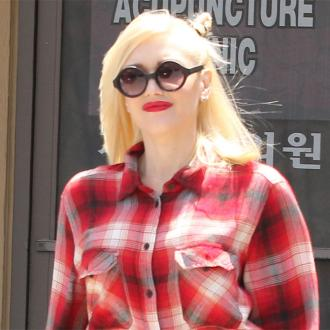 Gwen Stefani's sensitive son