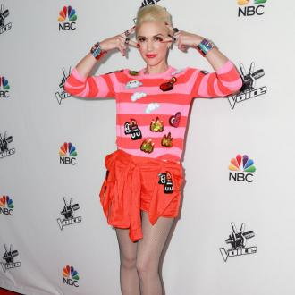 Gwen Stefani Is Inspired By Her Teenage Self