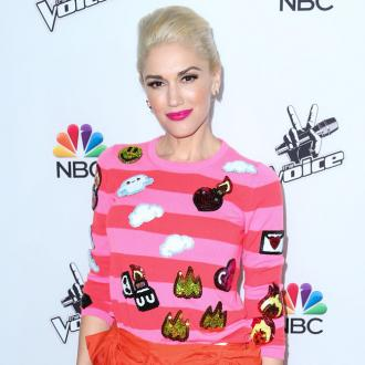 Gwen Stefani Wants Chris Martin Collaboration