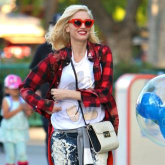 Gwen Stefani is 'in a good place'