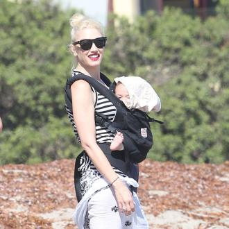 Gwen Stefani Says Baby Son Is A 'Miracle'