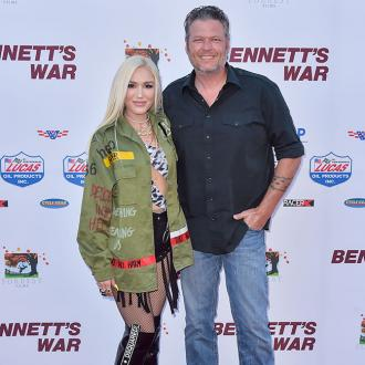 Gwen Stefani wants Blake Shelton to ditch meat from his diet