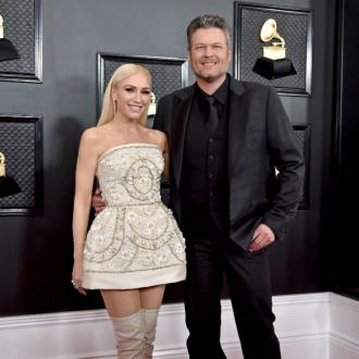 Romance on the rocks? Gwen Stefani and Blake Shelton 'stretched to the limit' during quarantine