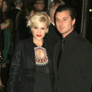Gwen Stefani's Fashionable Husband