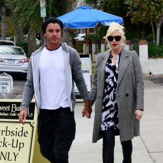 Gwen Stefani Thinks Husband Gavin Rossdale Is Hot
