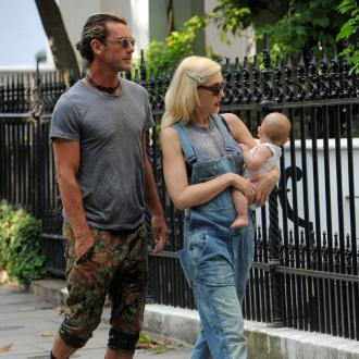 Gwen Stefani and Gavin Rossdale keeping things 'normal'