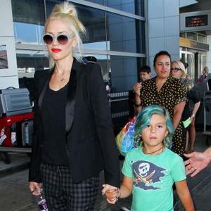 Gwen Stefani Struggled To Balance Family And Band