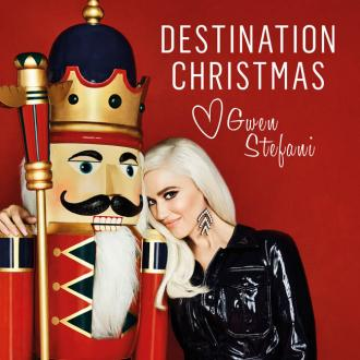 Gwen Stefani To Switch On Westfield London Christmas Lights