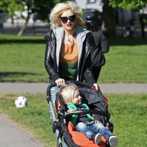 Gwen Stefani Will Sacrifice Career For Kids