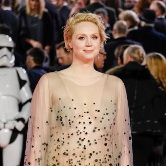Gwendoline Christie questioned 'being a woman'