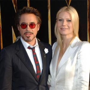 Gwyneth Paltrow's Rhythmic Iron Man 2