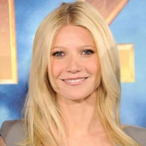Gwyneth Paltrow's Family Focus