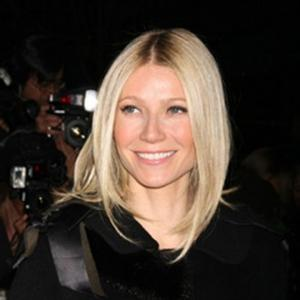 Gwyneth Paltrow's Family Time