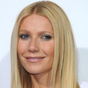 Gwyneth Paltrow's Kids Think She Is A Singer
