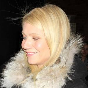 Gwyneth Paltrow Dealt With Stress In Silence