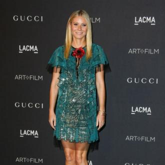 Gwyneth Paltrow's motherhood fears
