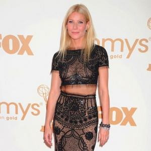 Gwyneth Paltrow: I Had A Cheating Ex