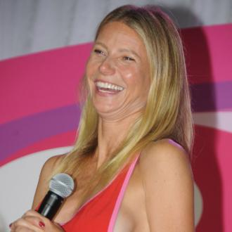 Gwyneth Paltrow says 'conscious uncoupling' is 'dorky'