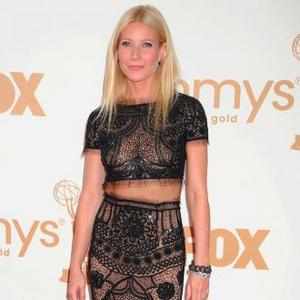 Gwyneth Paltrow Fronts Hugo Boss Campaign