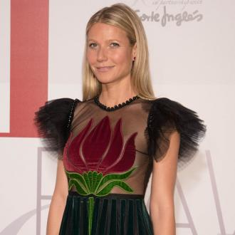 Gwyneth Paltrow gets married