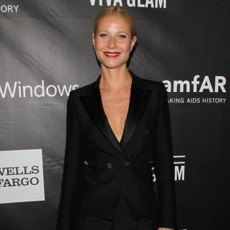 Gwyneth Paltrow didn't think she'd marry again
