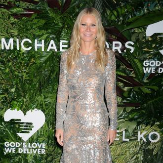 Gwyneth Paltrow launches first size inclusive clothing line