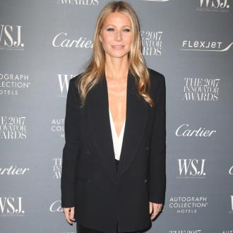 Gwyneth Paltrow adjusting to stepmotherhood