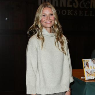 Gwyneth Paltrow's husband helped her through MDMA trip