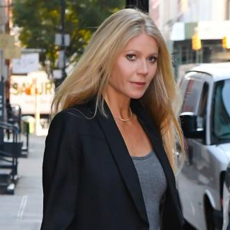 Gwyneth Paltrow prefers no make-up