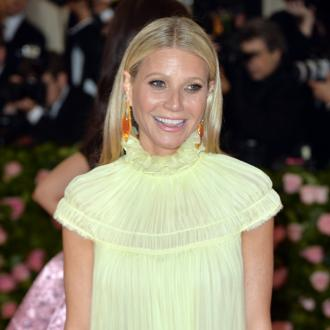 Gwyneth Paltrow's no fuss make-up