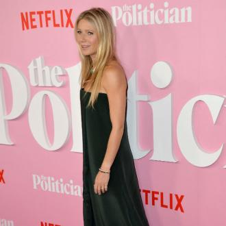 Gwyneth Paltrow's saucy gift for son