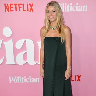 Gwyneth Paltrow's relationship with ex Chris Martin is better now