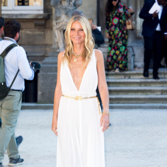 Gwyneth Paltrow lands new role at Rent the Runway