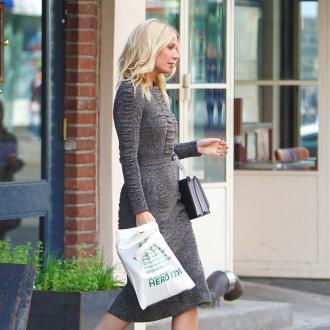 Crybaby Gwyneth Paltrow