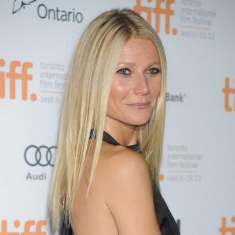 Gwyneth Paltrow celebrates 40th in New York