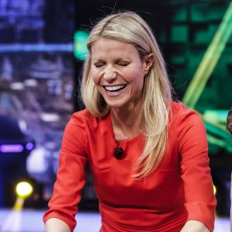 Gwyneth Paltrow Auctioned For Lunch Date