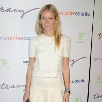 Gwyneth Paltrow Treats Her Kids With 'Coke Of The Week'