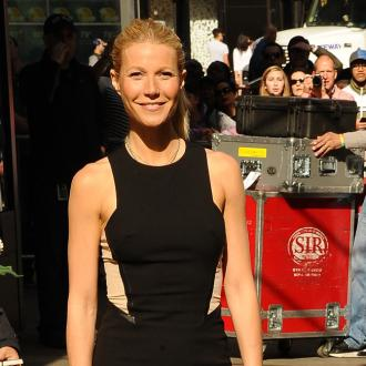 Gwyneth Paltrow Wants Talk Show