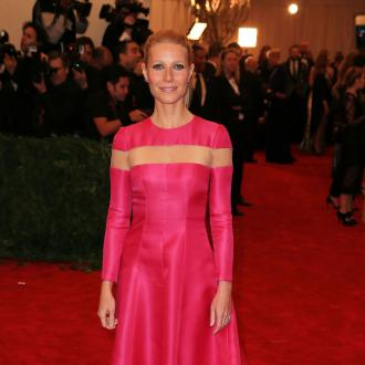 Gwyneth Paltrow Slams Met Gala
