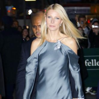 Gwyneth Paltrow Credits Health Obsession To Dad's Cancer
