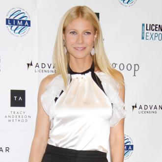 Gwyneth Paltrow Loves Burgers