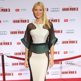 Gwyneth Paltrow Had 'Long Butt' After Birth