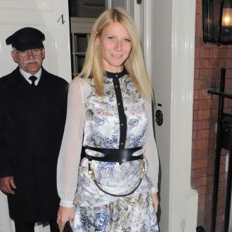 Gwyneth Paltrow To Team Up With Stella Mccartney