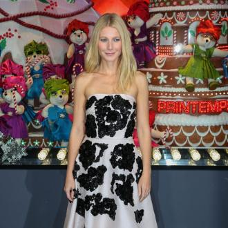 Gwyneth Paltrow to spend £60,000 for a British Christmas