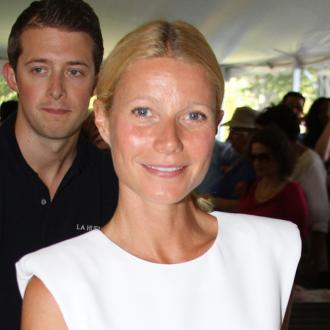 Gwyneth Paltrow Is Dating 'Glee' Co-creator?