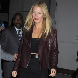 Gwyneth Paltrow 'Proud' Of Chris Split