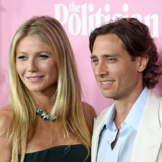 'It was a wonderful surprise': Gwyneth Paltrow feels 'very lucky' to have found love again