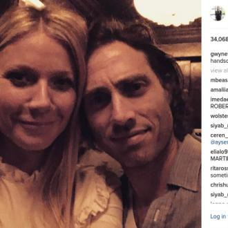 Gwyneth Paltrow sends birthday wishes to boyfriend Brad Falchuk